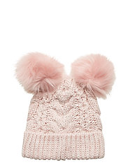 TG OC CABLE HAT - PINK STANDARD