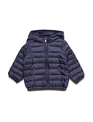 Toddler ColdControl Puffer - NAVY UNIFORM