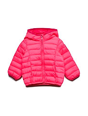 Toddler ColdControl Lightweight Puffer - PINK LIGHT