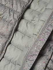 GAP - Kids ColdControl Lightweight Puffer - untuva- & toppatakit - heather grey - 6
