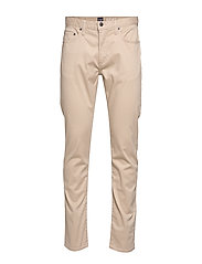 Soft Wear Slim Jeans with GapFlex - KHAKI1