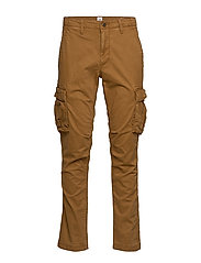 Cargo Pants with GapFlex - PALOMINO BROWN GLOBAL