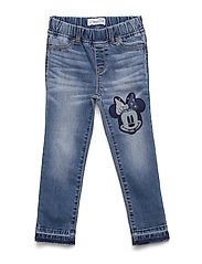 babyGap | Disney Minnie Mouse Jeggings with Stretch