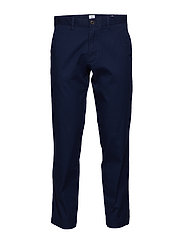Original Khakis in Straight Fit with GapFlex - TAPESTRY NAVY