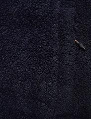 GAP - Mix-Fabric Sherpa Vest - vesten - bodega bay - 3
