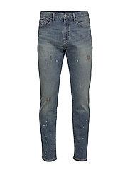 Wearlight Slim Jeans with GapFlex - DARK WASH