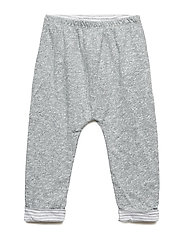 WH REV PANT - LIGHT GREY MARLE