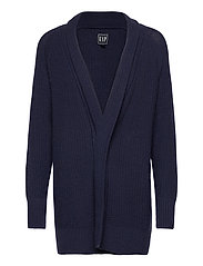 True Soft Cardigan - NAVY UNIFORM V2