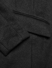 GAP - Wool Topcoat - trench coats - true black - 3