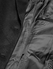GAP - Wool Topcoat - trench coats - true black - 4