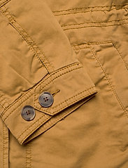GAP - Utility Parka Jacket - parka coats - ochre - 4
