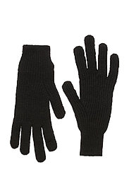 Smartphone Gloves - TRUE BLACK