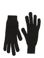 Smartphone Gloves - TRUE BLACK