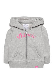 babyGap | Disney Mickey Minnie Mouse Hoodie - MINNIE MOUSE