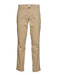 Vintage Khakis in Slim Fit with GapFlex - ICONIC KHAKI