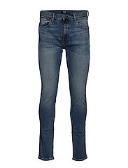 Skinny Jeans with GapFlex - MEDIUM INDIGO