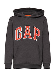 GAP ARCH PO HD - CHARCOAL GREY