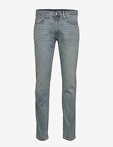 Slim Jeans with GapFlex - slim jeans - light indigo 1