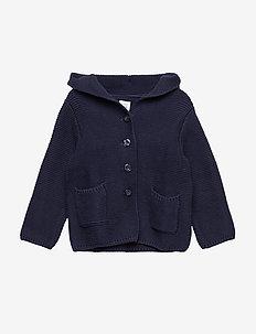 Baby Brannan Bear Sweater - cardigans - navy uniform