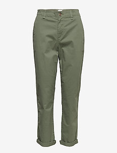 V-GIRLFRIEND KHAKI - GREENWAY