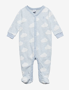 FF ICON 1PC - BLUE HEATHER