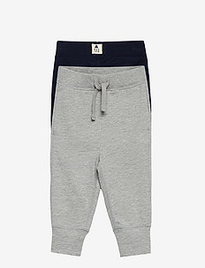 Toddler Pull-On Joggers (2-Pack) - joggingbroek - multi