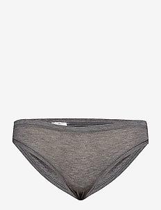 Breathe Bikini - briefs - light heather grey