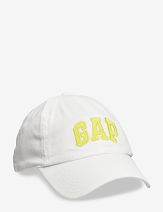 Logo Baseball Hat - kasketter - milk 600 global