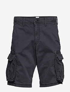 """11"""" Twill Cargo Shorts with GapFlex - short décontracté - moonless night v2"""