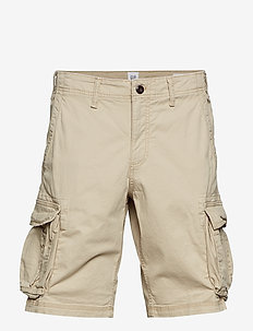 "11"" Twill Cargo Shorts with GapFlex - casual shorts - sand khaki"