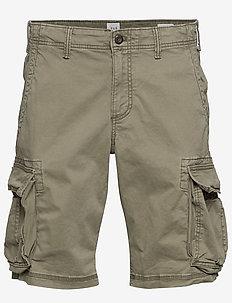 """11"""" Twill Cargo Shorts with GapFlex - short décontracté - surplus"""