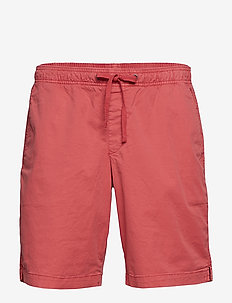 """9"""" Easy Shorts - WEATHERED RED"""