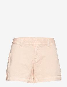 "Mid Rise 3"" City Shorts - casual shorts - peach martini"