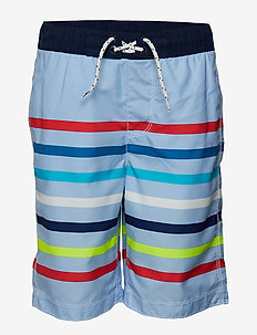 SPRING TRUNK - BLUE STRIPE