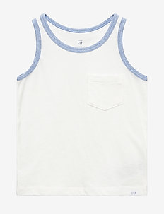PTF TANK - NEW OFF WHITE