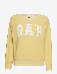 GAP OUTLINE PO - FADED YELLOW