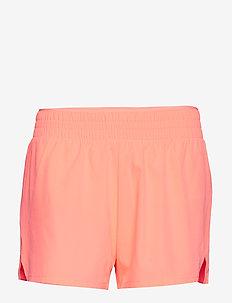 """GapFit 3"""" Running Shorts - training shorts - neon coral"""