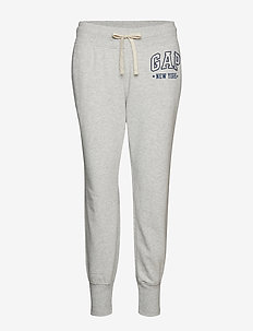 GAP NYC JGR - LIGHT HEATHER GREY