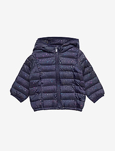 Toddler ColdControl Puffer - puffer & padded - navy uniform