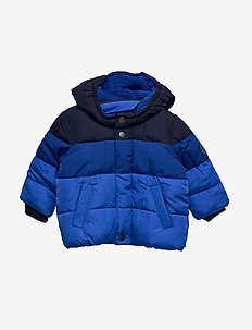 Baby ColdControl Max Puffer - puffer & padded - radiant blue