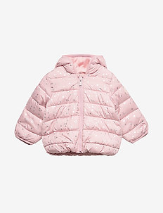 Baby ColdControl Lightweight Puffer - puffer & padded - pink standard