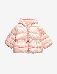 Baby ColdControl Max Puffer - puffer & padded - pink champagne