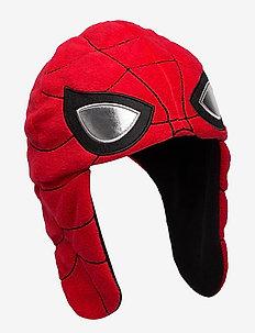 babyGap | Marvel Spider-Man Trapper Hat - FR MODERN RED