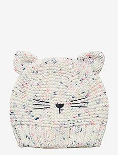 G CAT SWTR HAT - MULTI