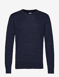 Mainstay Crewneck Sweater - TAPESTRY NAVY