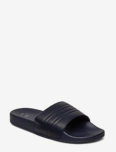 Slide Sandals - TAPESTRY NAVY