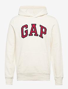 Gap Logo Pullover Hoodie - pulls à capuche - carls stone