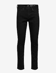 Soft Wear Slim Jeans with GapFlex - DARK BLUE