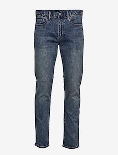 Soft Wear Slim Jeans with GapFlex - MEDIUM WORN