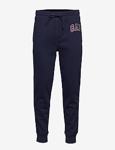 Gap Logo Joggers - sweat pants - tapestry navy
